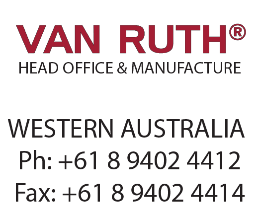 VAN RUTH PRODUCTS